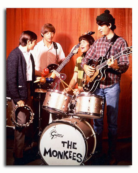 (SS3452969) The Monkees Music Photo