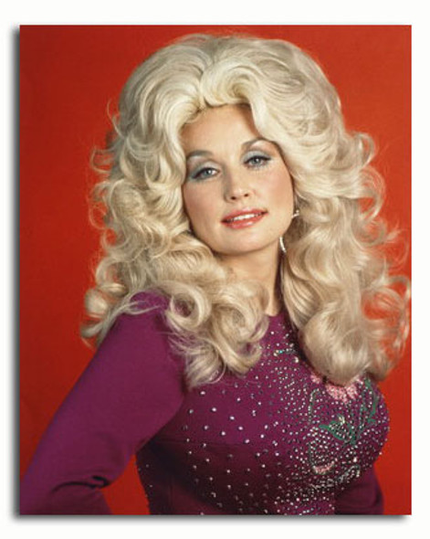 (SS3453203) Dolly Parton Music Photo