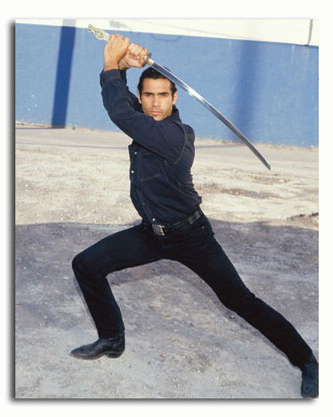 (SS3453242) Adrian Paul  Highlander Movie Photo
