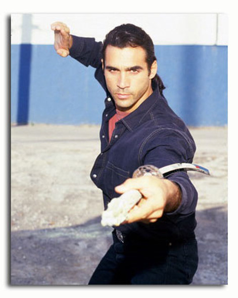 (SS3453255) Adrian Paul  Highlander Movie Photo