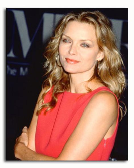 (SS3453346) Michelle Pfeiffer Music Photo