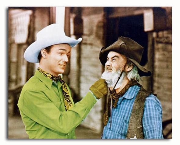(SS3453437) Cast   Rainbow Over Texas Movie Photo