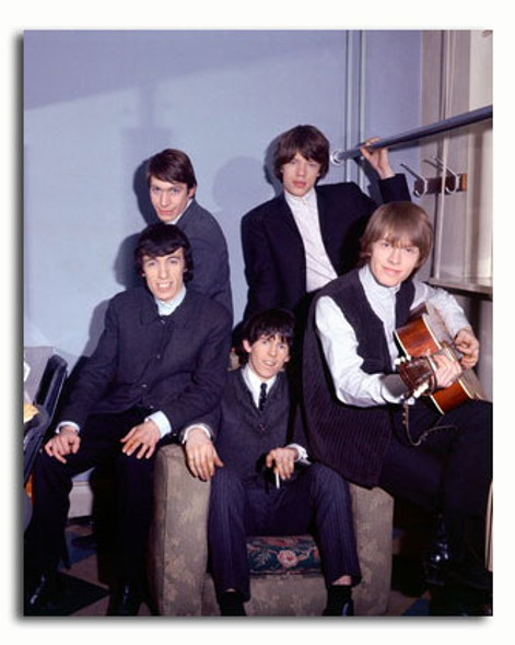 (SS3453580) The Rolling Stones Music Photo