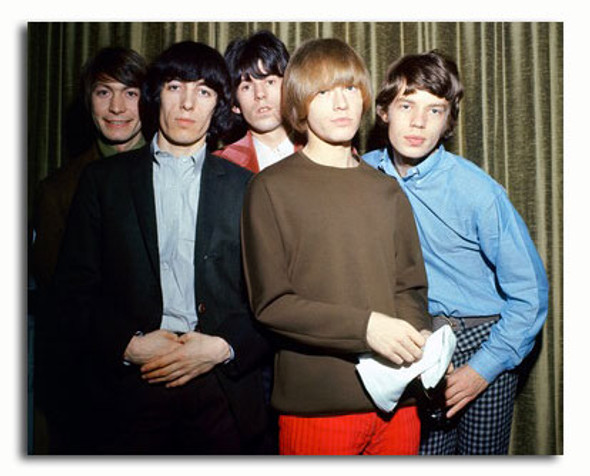 (SS3453593) The Rolling Stones Music Photo
