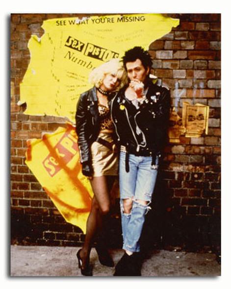 (SS3453970) Cast   Sid and Nancy Movie Photo