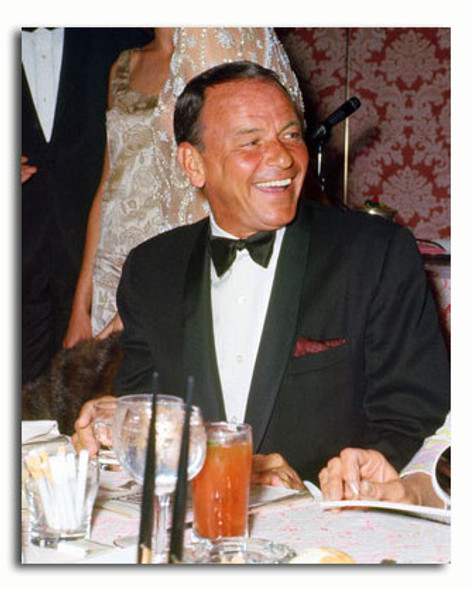 (SS3454074) Frank Sinatra Music Photo