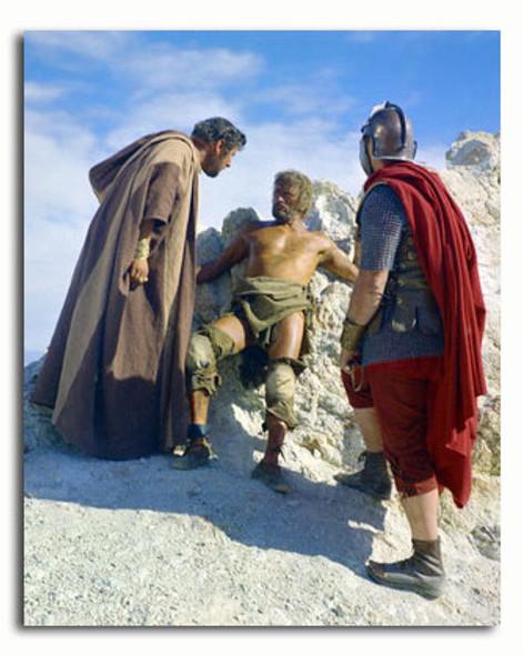 (SS3454399) Cast   Spartacus Movie Photo