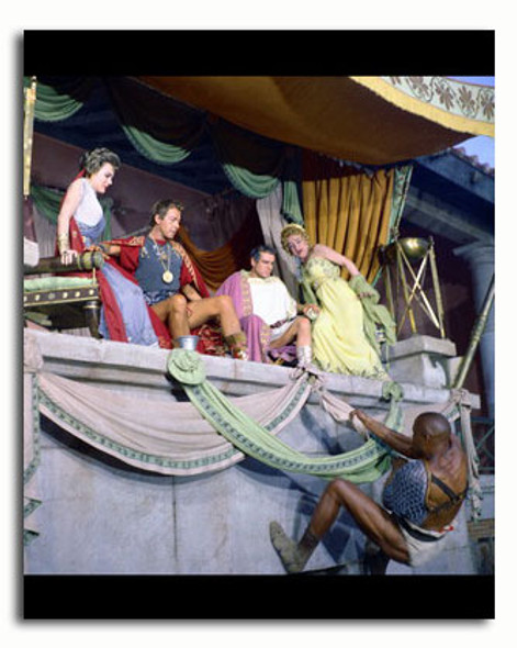 (SS3454451) Cast   Spartacus Movie Photo