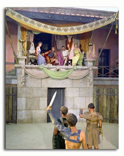 (SS3454464) Cast   Spartacus Movie Photo