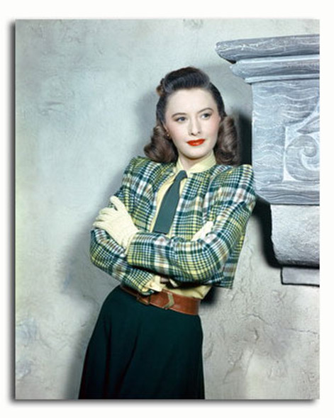 (SS3454581) Barbara Stanwyck Movie Photo