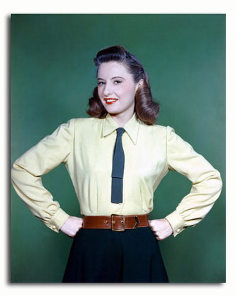 (SS3454672) Barbara Stanwyck Movie Photo