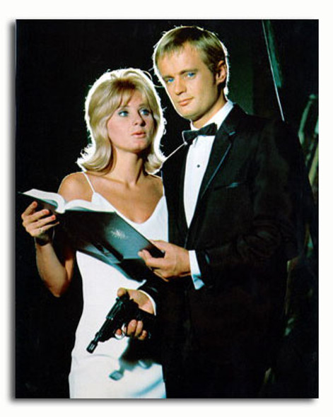 (SS3454724) Cast   Sapphire and Steel Television Photo