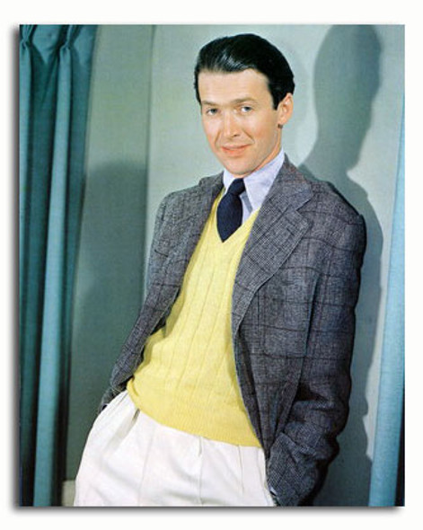 (SS3454763) James Stewart Movie Photo