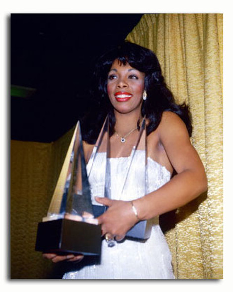 (SS3454828) Donna Summer Music Photo