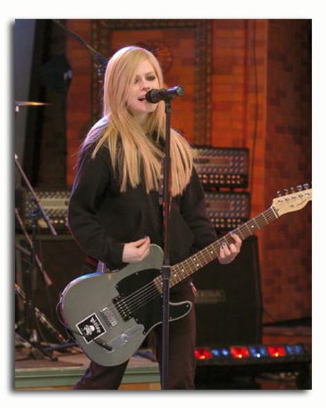 (SS3455413) Avril Lavigne Music Photo
