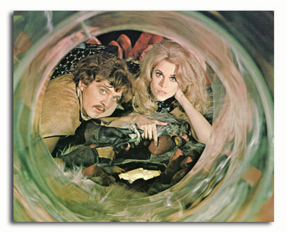 (SS3456388) Jane Fonda  Barbarella Movie Photo