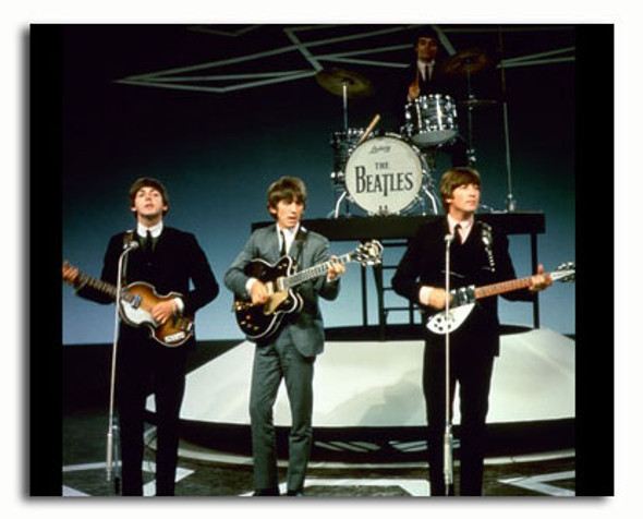 (SS3456492) The Beatles Music Photo