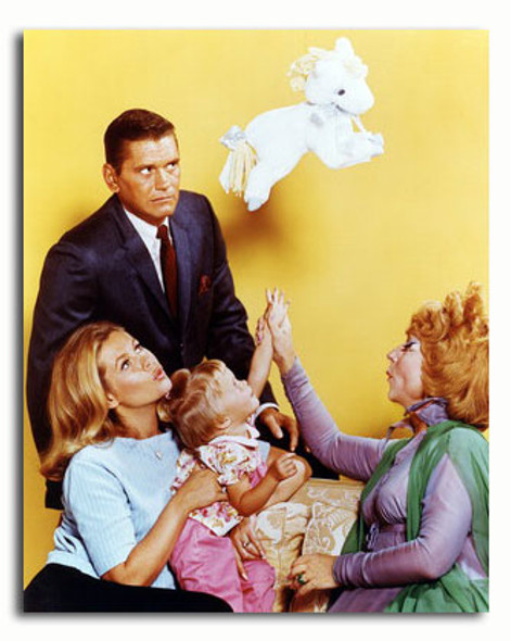 (SS3456648) Cast   Bewitched Television Photo