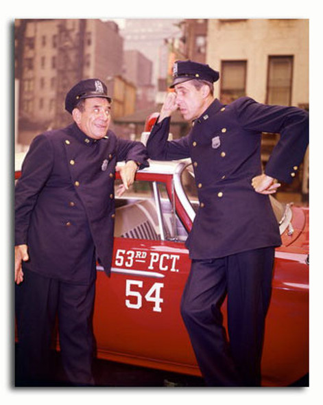 (SS3456895)  Car 54, Where Are You? Television Photo
