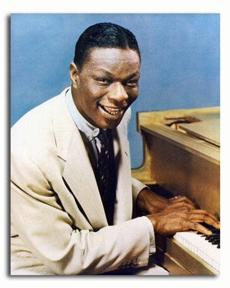 (SS3457103) Nat 'King' Cole Music Photo