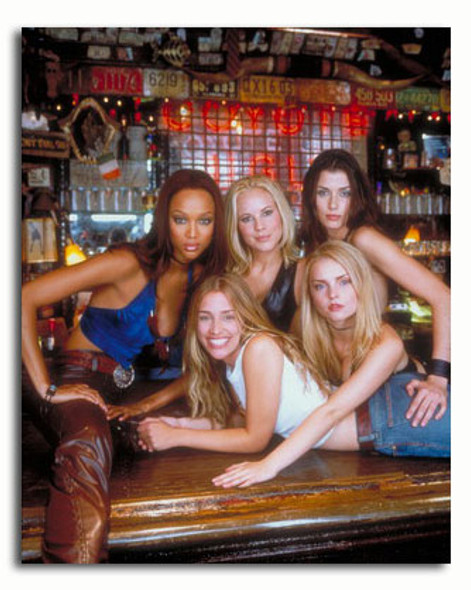(SS3457194) Cast   Coyote Ugly Movie Photo