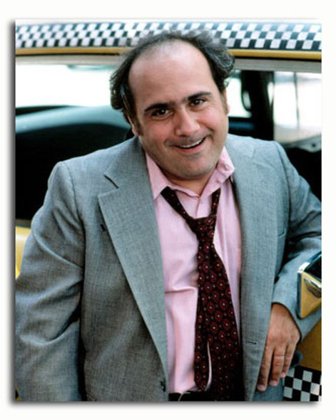(SS3457428) Danny DeVito  Taxi Movie Photo