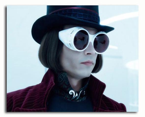 (SS3457506) Johnny Depp Movie Photo
