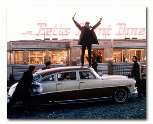(SS3457558)  Diner Movie Photo