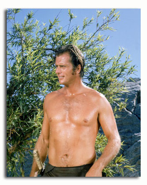 (SS3457805) Ron Ely  Tarzan Movie Photo