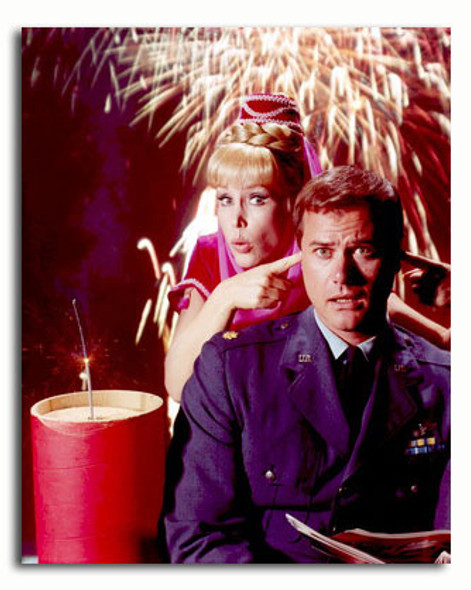 (SS3458416) Cast   I Dream of Jeannie Television Photo