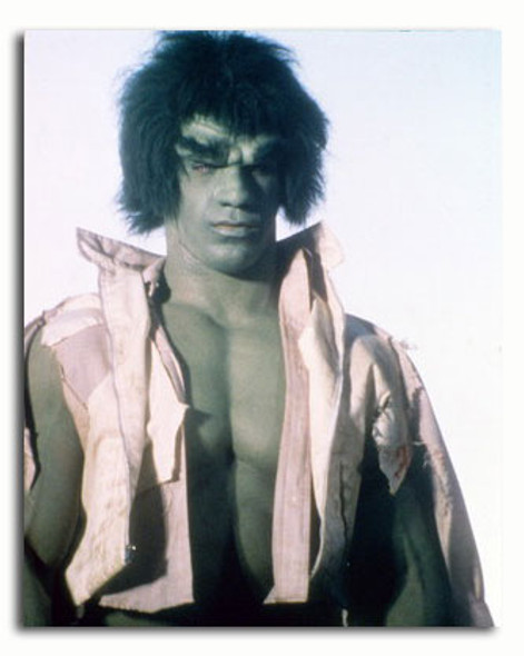 (SS3458429) Lou Ferrigno  The Incredible Hulk Movie Photo
