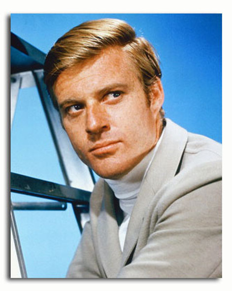 (SS3459872) Robert Redford Movie Photo