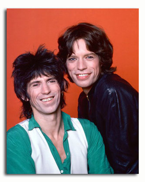 (SS3459924) The Rolling Stones Music Photo