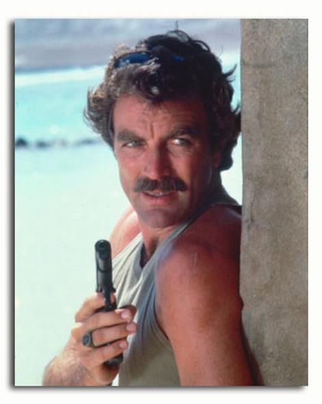 (SS3460197) Tom Selleck  Magnum, P.I. Movie Photo