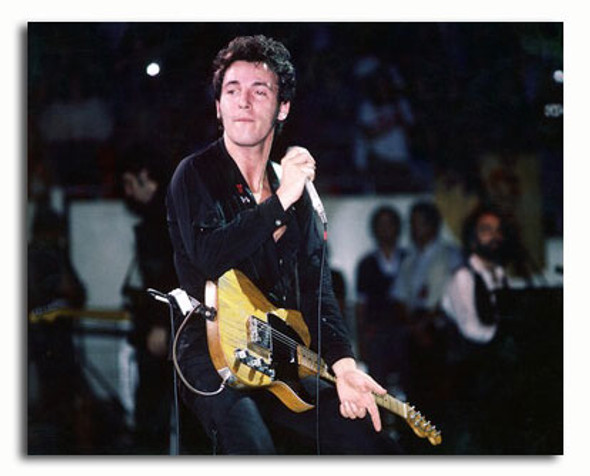 (SS3460483) Bruce Springsteen Music Photo