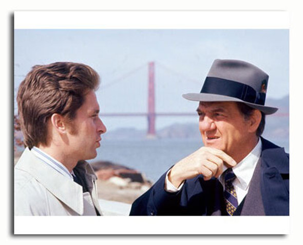 (SS3460587) Cast   The Streets of San Francisco Movie Photo