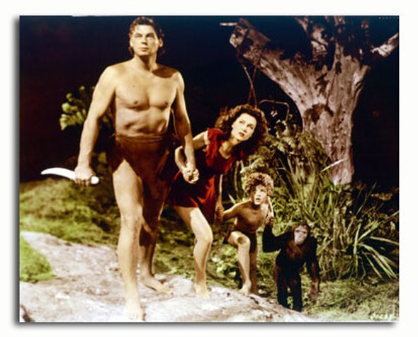 (SS3460717) Cast   Tarzan Finds a Son! Movie Photo