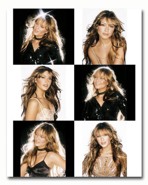 (SS3460977) Holly Valance Music Photo