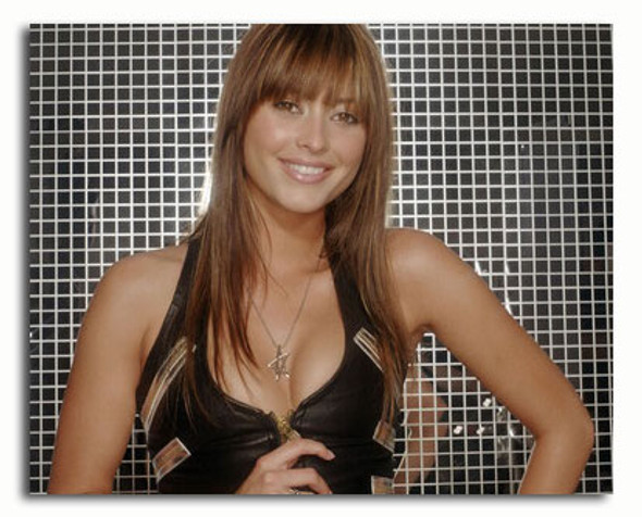 (SS3461042) Holly Valance Music Photo