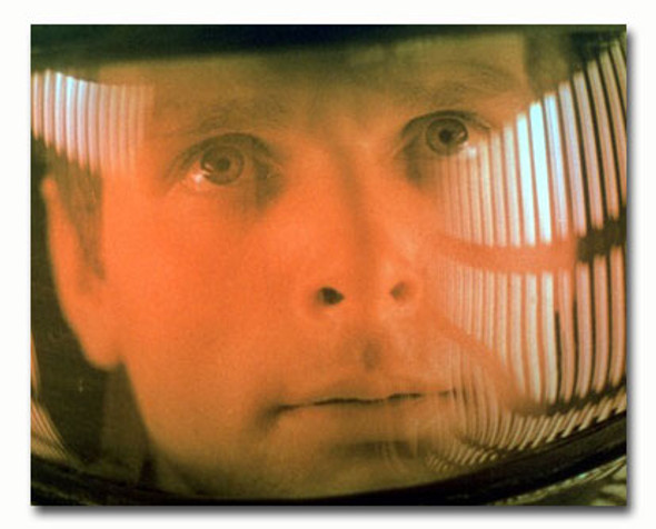(SS3461315) Keir Dullea  2001: A Space Odyssey Movie Photo