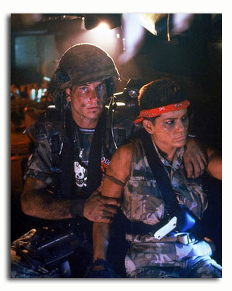 (SS3461393) Michael Biehn  Aliens Movie Photo