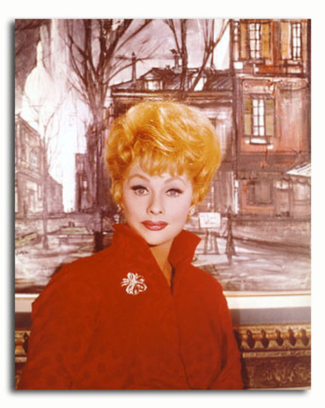 (SS3461445) Lucille Ball Movie Photo