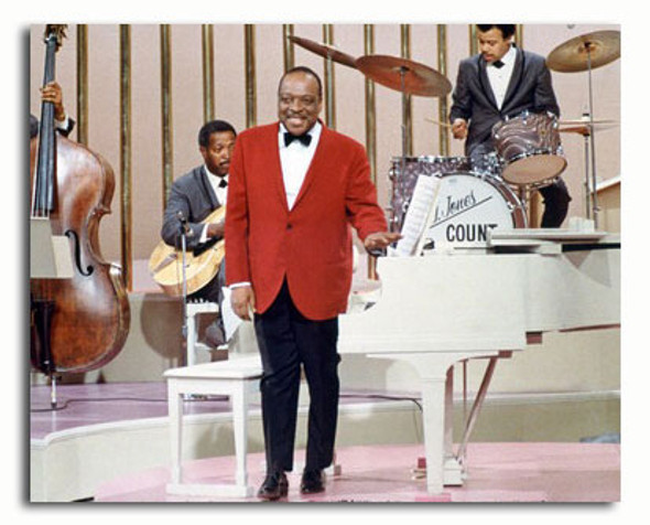 (SS3461458) Count Basie Music Photo