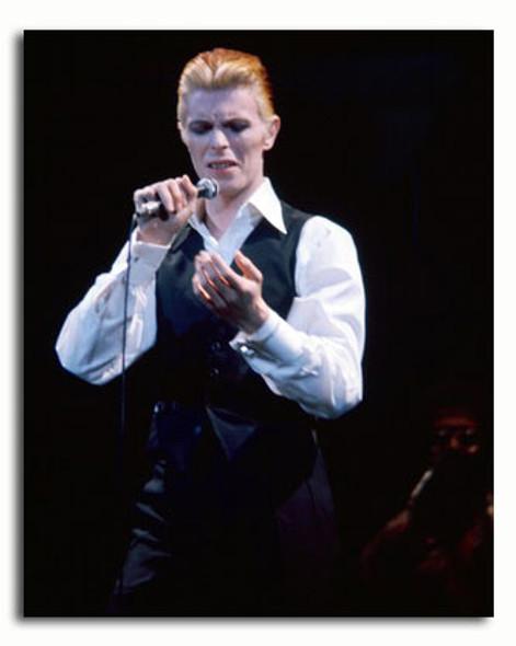 (SS3461679) David Bowie Music Photo
