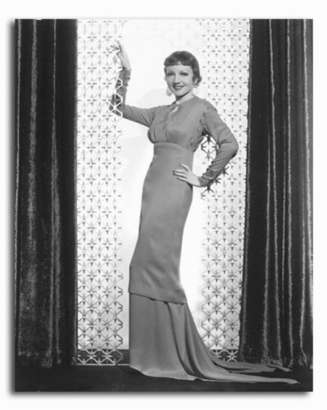 (SS3462004) Claudette Colbert Movie Photo