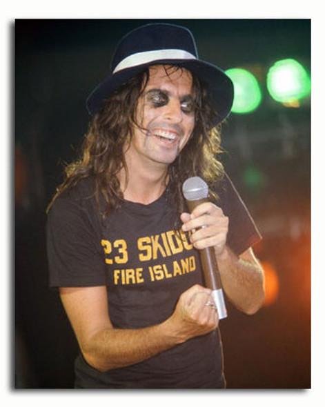 (SS3462147) Alice Cooper Music Photo