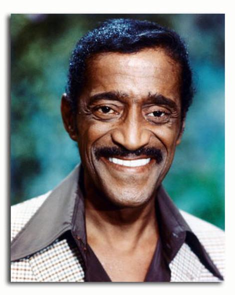 (SS3462199) Sammy Davis Jr. Music Photo