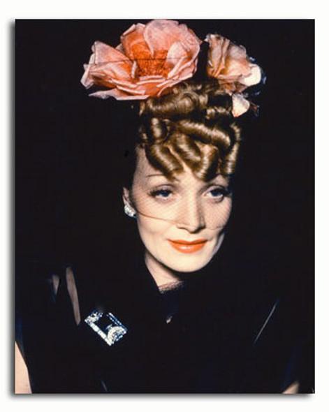 (SS3462381) Marlene Dietrich Movie Photo