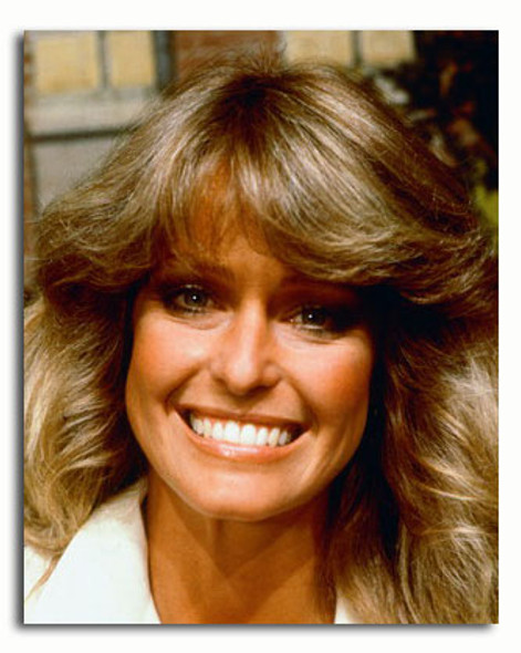 (SS3462524) Farrah Fawcett Movie Photo