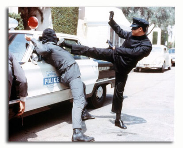 (SS3462784) Bruce Lee  The Green Hornet Movie Photo